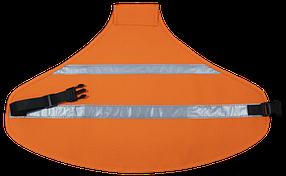 Сигнальный жилет Dog Ripstop Vest M