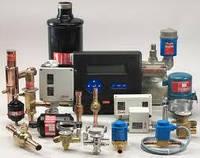 Холодильная автоматика  Alco Controls, Carel, Danfoss, Dixell, Eliwell, Emerson, ETI, EVCO, Johnson Controls