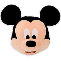 """Детская Подушка игрушка Микки Маус 30 см. """"Микки Маус и его друзья"""" Дисней/Disney"""