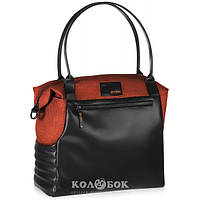 Сумка Cybex Priam Changing Bag Сумка Cybex Priam Changing Bag Autumn Gold-burnt red