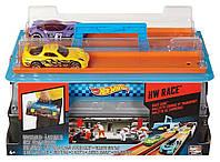 Портативный трек Гонки, Hot Wheels Race Case Track Set, CFC81