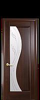 Дверь межкомнатная Эскада  с рисунком , фото 1
