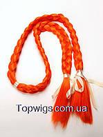 Канекалон 9109: цвет orange