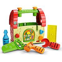 """Развивающий игровой набор детских инструментов детские инструменты """"Набор инструментов"""" BB80E088"""