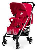 Прогулочная коляска Cybex Callisto Прогулочная коляска Cybex Callisto Infra Red-red
