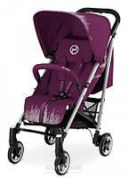 Прогулочная коляска Cybex Callisto Прогулочная коляска Cybex Callisto Mystic Pink-purple