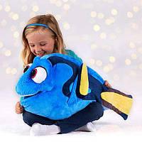 """Рыбка Дори """"В поисках Дори"""" (69 см) Дисней Disney 1231055500235P"""