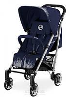 Прогулочная коляска Cybex Callisto Прогулочная коляска Cybex Callisto Midnight Blue - navy blue