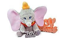Мягкая игрушка Слоненок Дамбо (Dumbo) 35,5 см. Дисней/Disney 1231000441801P