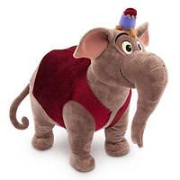 """Мягкая игрушка Слон Абу """"Аладдин"""" 34 см. Disney/Дисней 1231041282365P"""