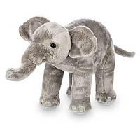 """Мягкая игрушка Слон Клинт 22 см, """"Книга джунглей"""" Дисней/Disney 412302714934"""