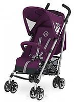 Прогулочная коляска-трость Cybex Onyx Прогулочная коляска-трость Cybex Onyx Mystic Pink purple
