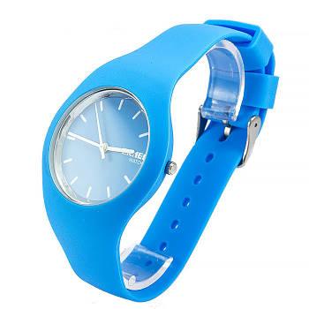 Часы спортивные голубые Skmei Арт. 9068BLB + Коробочка