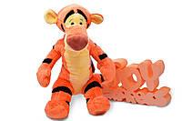 """Мягкая игрушка Тигруля 35 см. """"Винни Пух и все, все, все"""" Дисней/Disney 1231055501885P"""