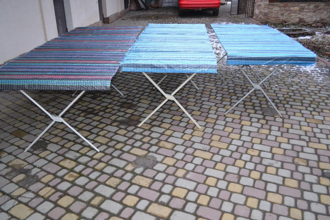 Стол для торговли с укрытием  2м 3 м