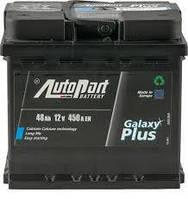 Аккумулятор автомобильный AutoPart Plus 48Ah/450A (0) R