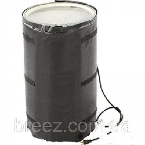 Декристализатор для розпуска меда в бочке 200 л