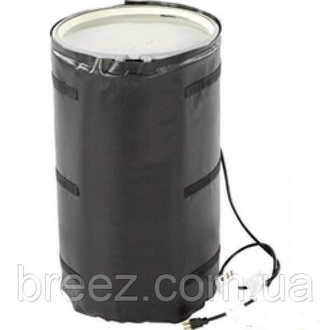 Декристализатор для розпуска меда в бочке 200 л, фото 2