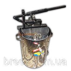 Воско-варочный пресс Кулакова ВПК-1, фото 3