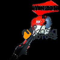 Бензокоса WINZOR + 4насадки