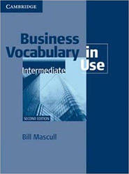Business Vocabulary in Use: Intermediate 2nd Edition (с ответами)