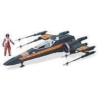 Звёздный истребитель X-Wing По Дэмерона, Star Wars