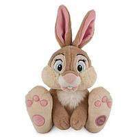 """Мягкая игрушка Заяц мисс Бани """"Бэмби"""" 35 см. Дисней/Disney 1231000440141P"""