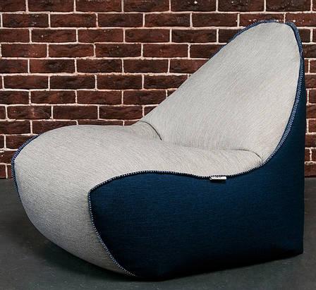 Кресло-мешок Lagom, рогожка (размеры: L), фото 2