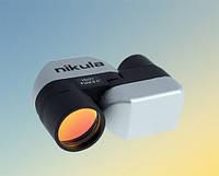 Монокуляр 10х21 Nikula складной угловой