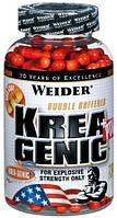 Weider Krea-Genic + PTK 210 caps  Вейдер креатин