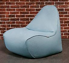 Кресло-мешок Lagom, велюр (размеры: L), фото 3