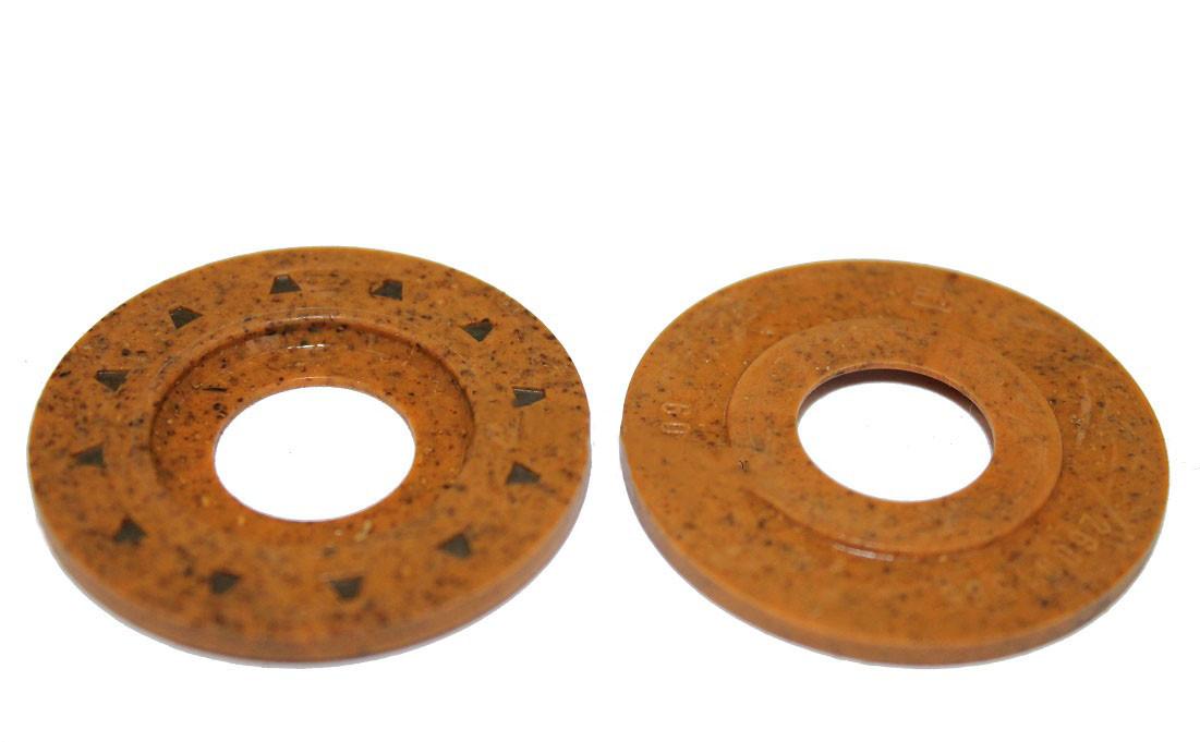 Сальник-пильник рульової рейки Ланос з ГУР верх 16,00/40,00*2,50 тип 8 (шт.), F-00340
