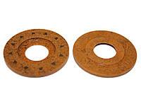 Сальник-пыльник рулевой рейки Ланос с ГУР верх 16,00/40,00*2,50 тип 8 (шт.), F-00340