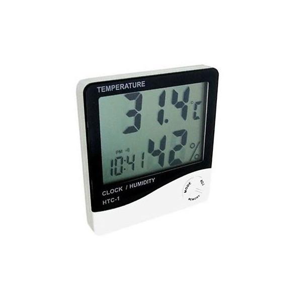 Гигрометр-термометр HTC 1