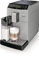 Кофемашина б/у Saeco Minuto One Touch Cappuccino HD 8763