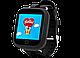 Детские часы с GPS Q100s, фото 4