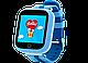 Детские часы с GPS Q100s, фото 3