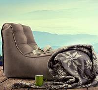 Кресло-лежак Long Island, велюр (размеры: L)