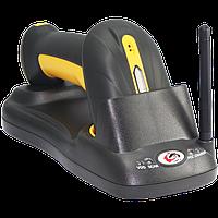 Беспроводной сканер штрих кодов Sunlux XL-9529