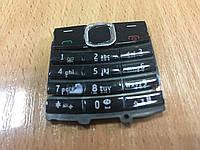 Клавиатура для телефона Нокиа X2-02.Кат.Копия С