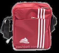Мужские тканевые спортивные сумки
