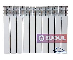 Радиаторы отопления биметаллические Djoul 500/100