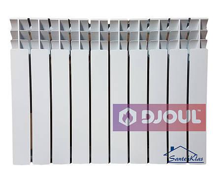 Радиаторы отопления биметаллические Djoul 500/100, фото 2