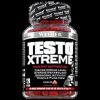Weider Testo Xtreme 120 caps Вейдер тестостерон
