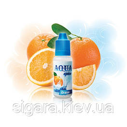 Апельсин (Orange) Aqua 60 мл