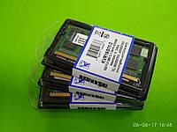 Оперативная память Kingston SODIMM DDR3-1600 2GB PC3-12800 (KVR16S11/2) Карта памяти Модуль ОЗУ для Ноутбука.