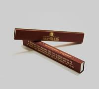 Спички сигарные под заказ с логотипом