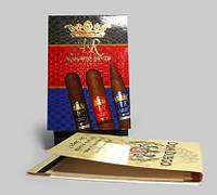Спички сигарные Одесса c логотипом  изготовить