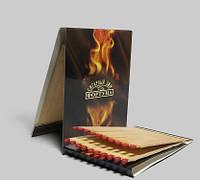 Изготовить Спички сигарные Одесса