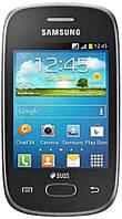 Samsung S5312 (Galaxy Pocket Neo) Blue Black